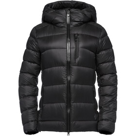 Black Diamond Vision Down Parka Dam Black